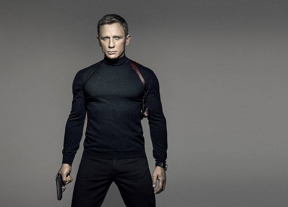 SPECTRE TEASER TRAILER – Coming Soon