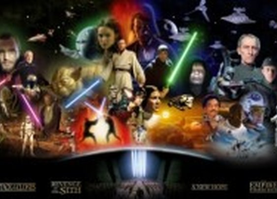 Star Wars Poster |