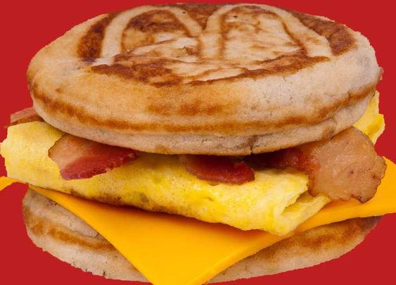 McDonald's testing all-day breakfast