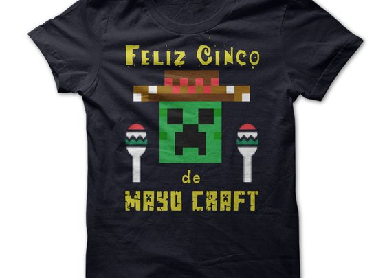 Feliz Cinco de Mayo-Craft