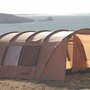 Thermo Tent promises a more comfortable camping experience