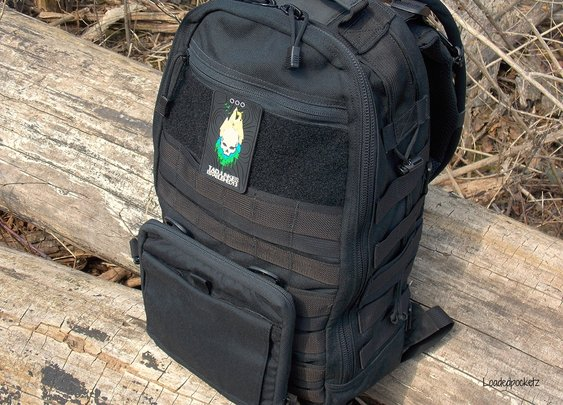 Triple Aught Design Fast Pack Litespeed Review - Loaded Pocketz