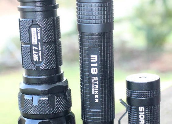 Best Tactical Flashlight - There isn't one — lumensandgear.com