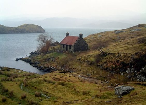 Isle of Lewis, Outer Hebrides, Scotland
