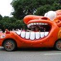 Houston Car Art Show