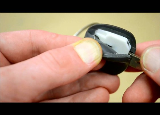 Transponder Chip Key Bypass How To For Any Car! - YouTube