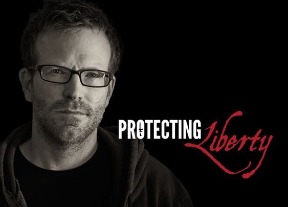 Protecting Liberty by Billy Johnson — Kickstarter