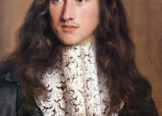 How to Grow Hair, 1660