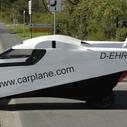 Twin-fuselage Carplane prototype makes public debut