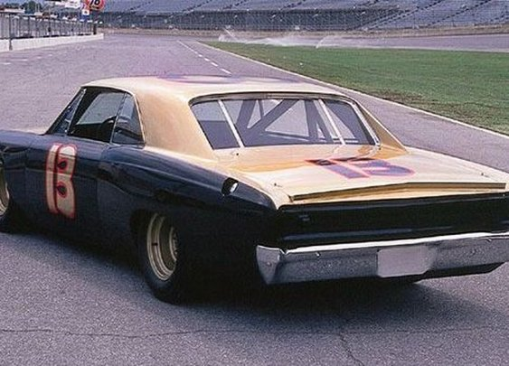 The ten most awesome banned race cars - StumbleUpon