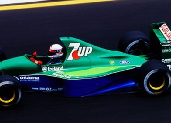F1's greatest livery