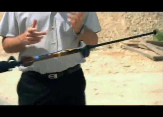 Future Weapons Rafael Simon Door-Breacher ( cool weapon )