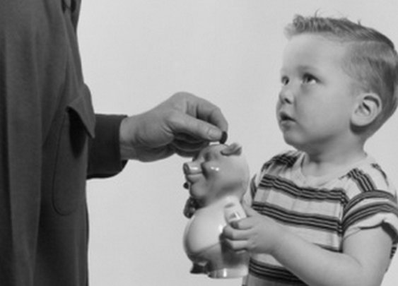 Giving Kids an Allowance: What You Need to Know | The Art of Manliness