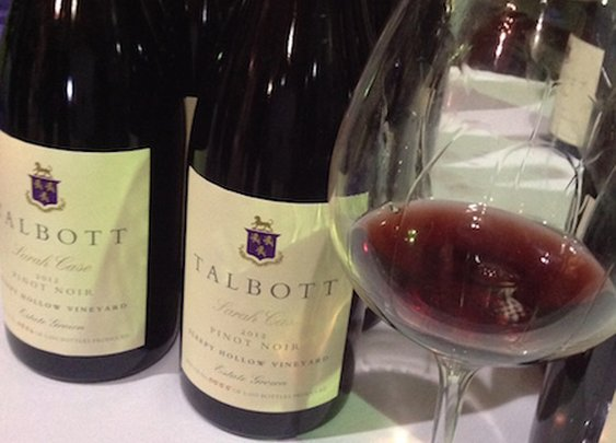 Talbott Vineyards