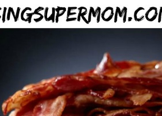 Bacon Bucket List | Chasing Supermom