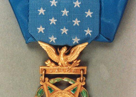 CMOHS.org - Sergeant BAKER, THOMAS A., U.S. Army