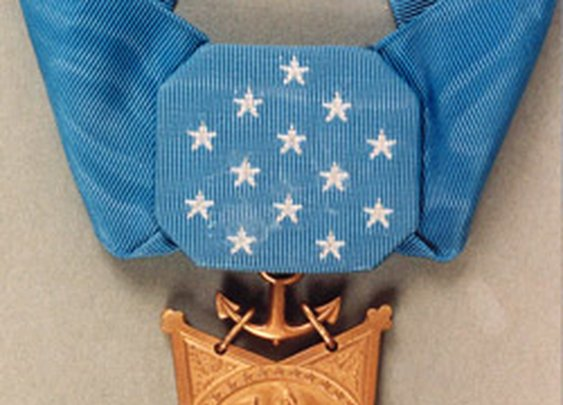 CMOHS.org - Hospital Corpsman Third Class BENFOLD, EDWARD C., U.S. Navy