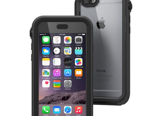 Catalyst Waterproof Case for iPhone Review - Loaded Pocketz