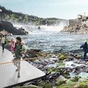 Willamette Falls set to reopen to public for first time in 100 years