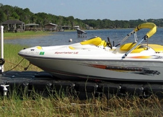Jet Ski Top Safety Tips for the Summer - JetDock