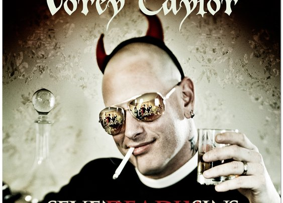 Seven Deadly Sins - Corey Taylor