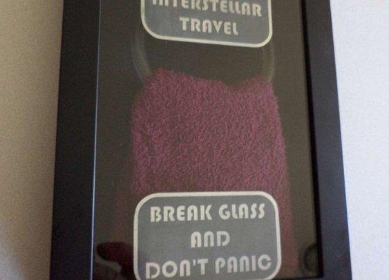 Emergency Towel
