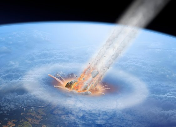 Asteroid Day tries to save life as we know it