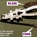 The Roman Army Knife: Or how the ingenuity of the Swiss was beaten by 1,800 years | Daily Mail Online