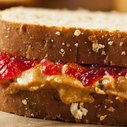 One Last PB&J: Pondering My Mortality Between A Couple Pieces of Bread