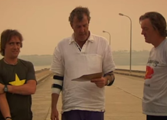 Jeremy Clarkson confirms new car show with former 'Top Gear' mates - Business Insider