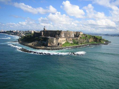 Puerto Rico - Caribbean Islands