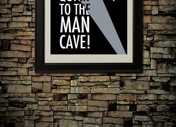 Quick-to the Man Cave! CanoeCanoeDesigns
