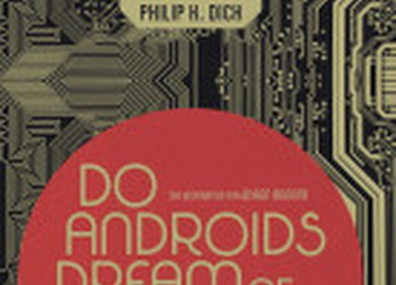 Philip K. Dick's 'Do Androids Dream of Electric Sheep?' Omnibus