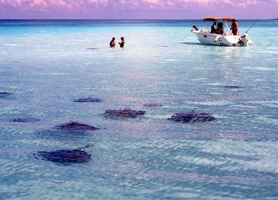 Cayman Islands - Caribbean Islands