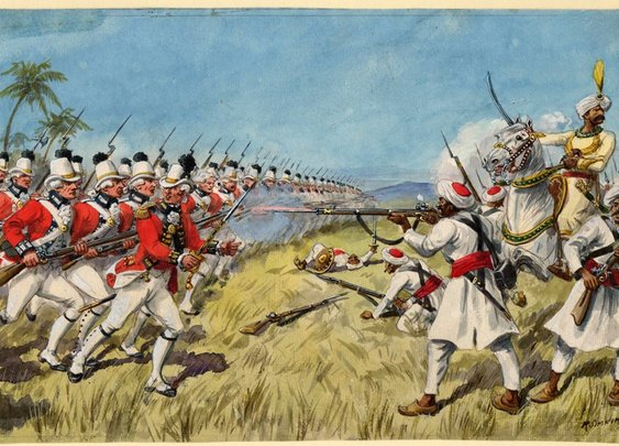 India: The Last Battle of the American Revolutionary War | Journal of the American Revolution
