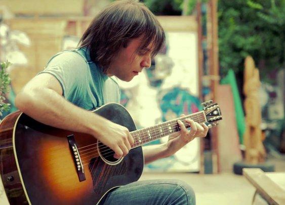 Miguel Rivera - Beat It (Michael Jackson) - Acoustic Guitar