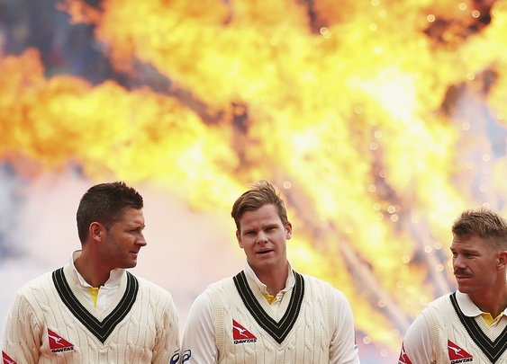 A brief guide to the Ashes, where colonial master and renegade offspring clash | Sport | The Guardian
