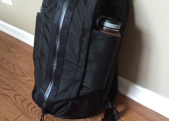 First Look: Aer Duffle Pack - Loaded Pocketz