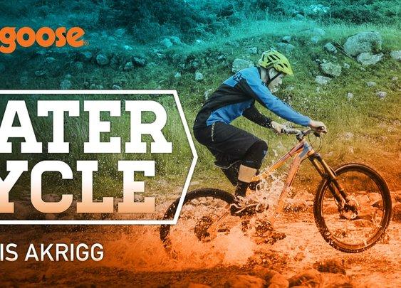 Chris Akrigg - The Water Cycle