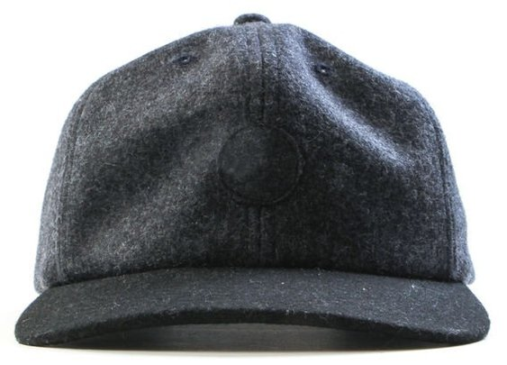 Hats made from WWII German Officer suits