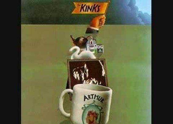 The Kinks - Victoria - YouTube