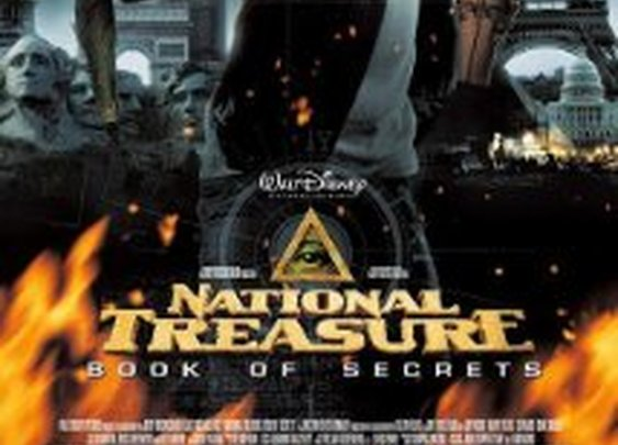 National treasure movie 60543