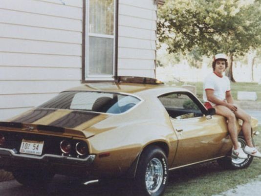 Authorities searching for three stolen classic cars