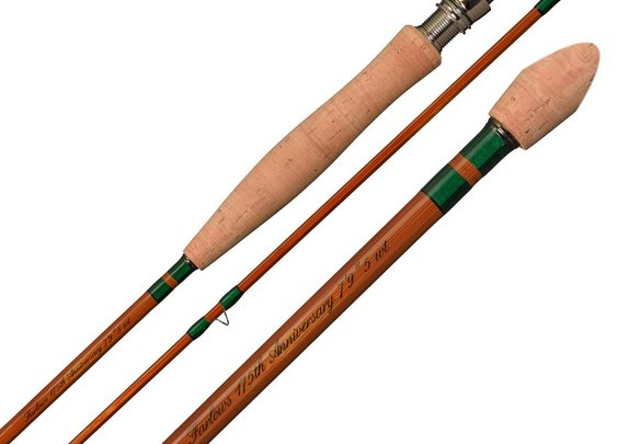 Limited Edition Chris Clemes 175th Anniversary Rod | Farlows
