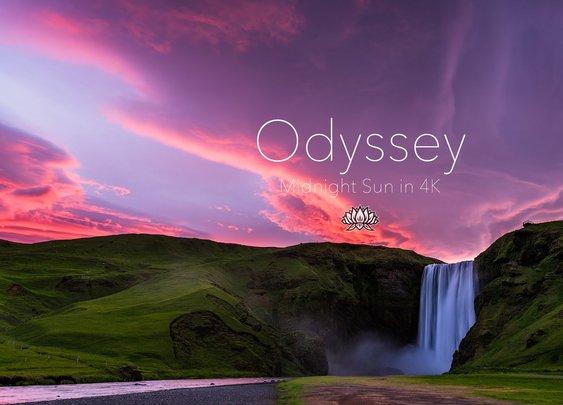 Breathtaking 4K Timelapse of Iceland Showcases Nature's Masterful Artistry