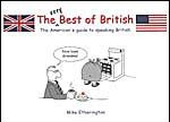 The Best of British Slang