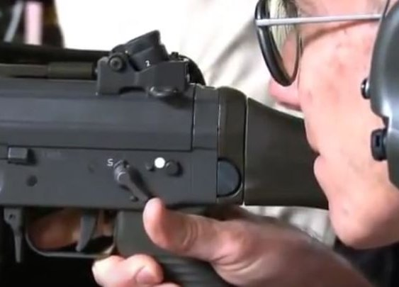 Swiss GunCulture