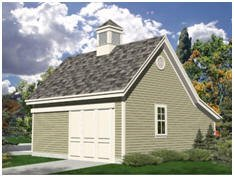 Build with Free Garage Plans, Free Shed Plans, Free Small Barn Plans and Free Workshop Plans