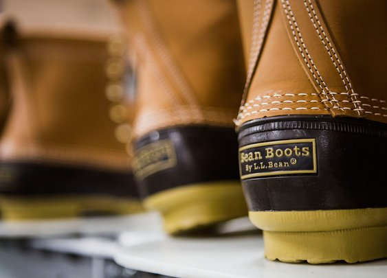 Why Can't L.L. Bean Keep the Darn Duck Boots in Stock?