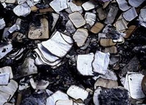 America's Very Own Book Burnings | Flashback | OZY